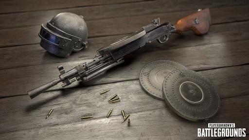 Daftar Senjata Tersakit PUBG Mobile Terbaru
