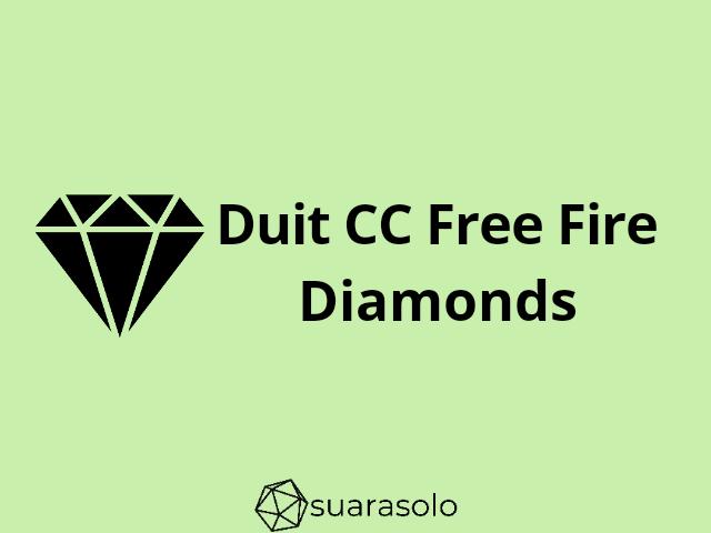 Duit CC Free Fire